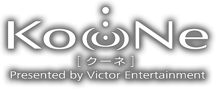 KooNe(クーネ) Presented by Victor Entertainment
